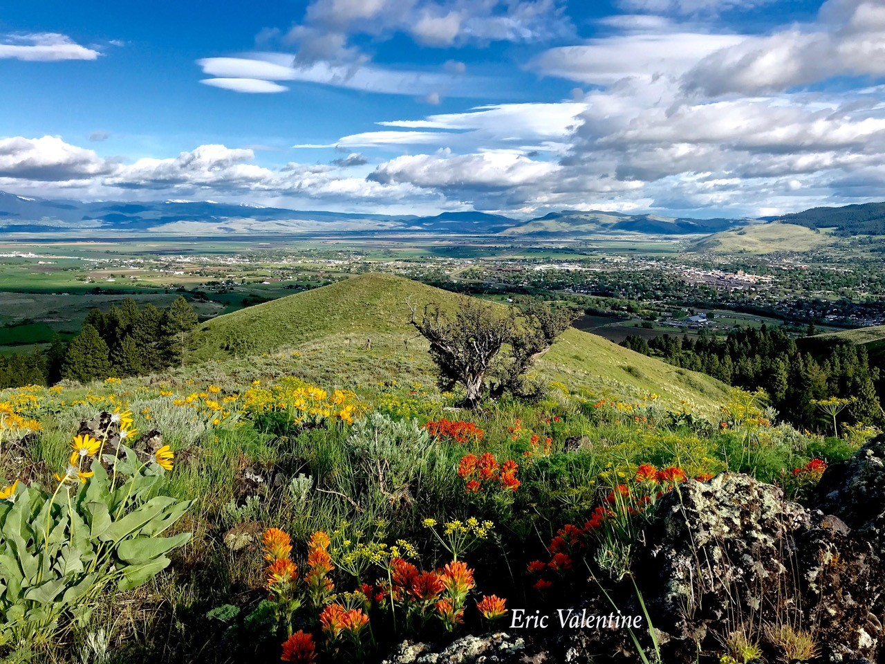 La Grande, Oregon