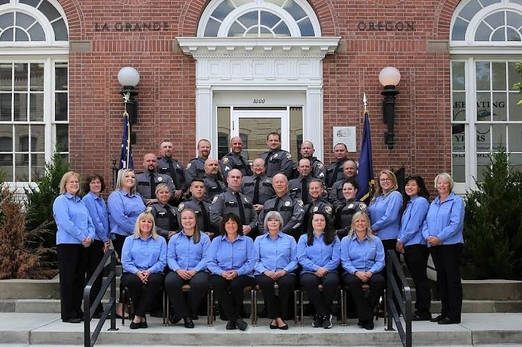 LGPD Department Photo