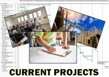 Current Development Projects