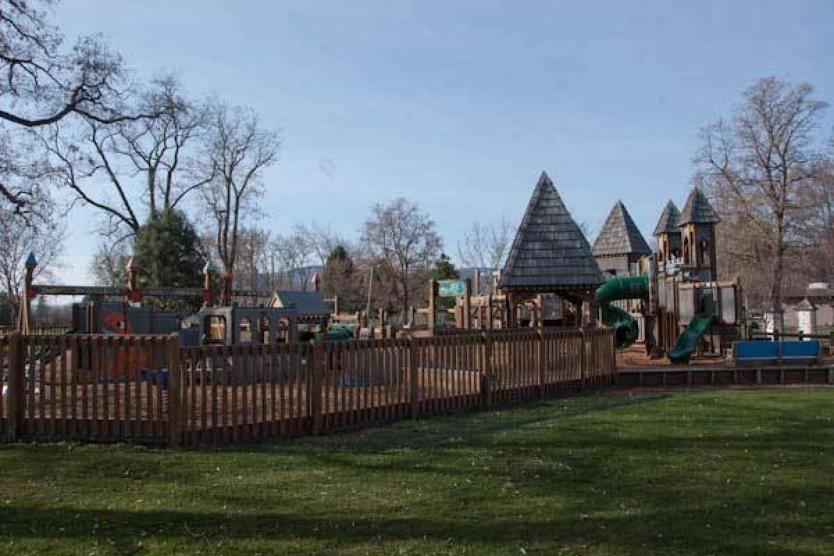 Playground - A Community Effort