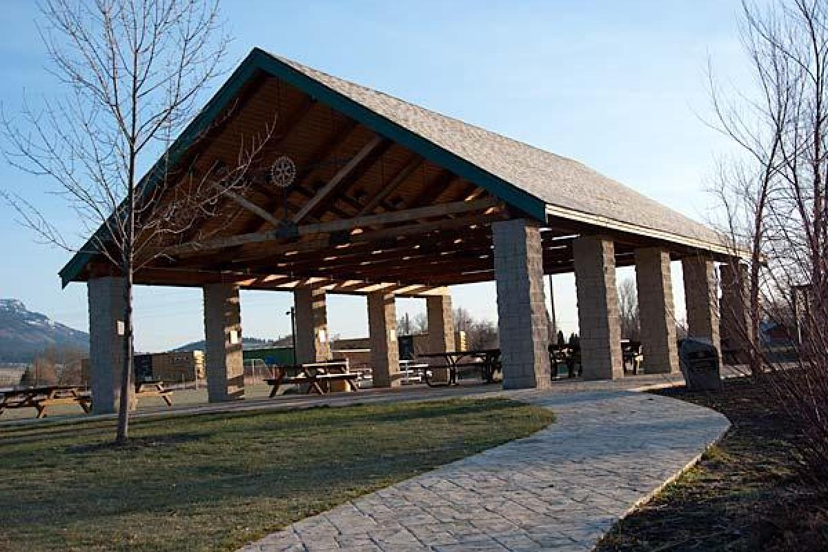 Rotary Pavilion