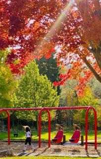 Birnie Park