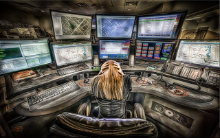 Dispatch Center Image