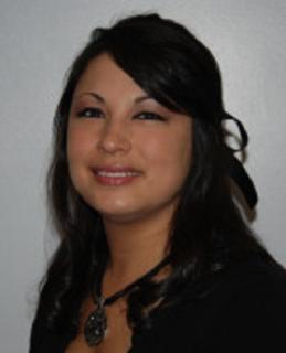 Heather Rajkovich, Finance Director