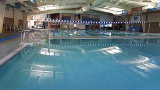 Veterans' Memorial Pool