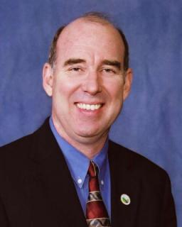 Robert Strope, City Manager