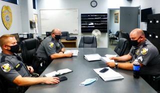 LGPD Shift Briefing